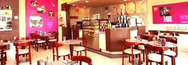Cafe Coffee Day Greater Kailash GK 1