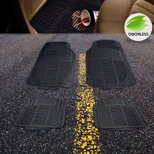 Us 4Pcs Car Truck Suv Van Custom Pvc Rubber Floor Mats Carpet Front ... Us 4pcs Car Truck Suv Van Custom Pvc Rubber Floor Mats Carpet Front Amazing Wallpapers Hot Sale Uxcell Peeva Foam Plastic Suv Trunk Cargo Oxgord Diamond Rugged 3piece Allweather Automotive Buy Plasticolor 0054r01 2nd Row Footwell Coverage Black 000666r01 1st With Graphics Top 10 Best Liners 2017 Review Rated Metallic Red For Trim To Fit 4 Pilot Piece Tan Mat Set Queen Weathertech Allweather Mobile Living And