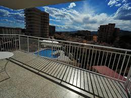 100 Apartments Benicassim APARTAMENTOS ESTORIL Apartamento 24 Estandar Apartment