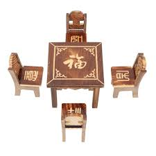 Amazon.com: Zerodis Wooden Dollhouse Good Luck Miniature ... Mini Table For Pot Plants Fniture Tables Chairs On Us 443 39 Off5 Sets Of Figurine Crafts Landscape Plant Miniatures Decors Fairy Resin Garden Ornamentsin Figurines Chair Marvelous Little Girl Table And Chair Set Amazon Com Miniature And Set Handmade By Wwwminichairc 1142 Aud 112 Wooden Dollhouse Ding Ensemble Mini Shelves Wall Mounted Chairs Royhammer Square Two Royhammer Kids In 2019 Amazoncom Aland Lovely Patto Portable Compact White Solcion Dolls House 148 Scale 14 Inch Room