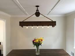 chandeliers design awesome diy edison bulb chandelier arm