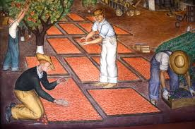 Coit Tower Murals Controversy by Gain Insight On The Coit Tower Murals When Paint Meets Purpose