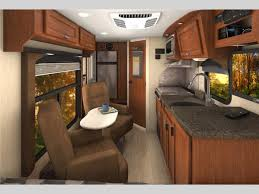 Lance Travel Trailers Trailer