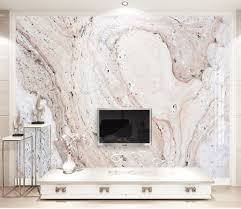 100 Marble Walls US 126 30 OFFBacaz Abstract Stone Texture 3d Wallpaper 3d Mural For TV Background 3D Mural Wall Papers 3d Stone Stickersin