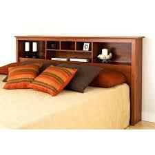 Amazon Canada King Headboard by King Bookcase Headboard Amazon With Hidden Storage Wood Diy