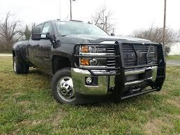 100 Truck Grill Guard Frontier Gear 200215007 200215007