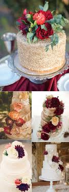 Best 25 Fall Wedding Desserts Ideas On Pinterest Rustic With Cake Table Decorations