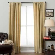 Velvet Curtain Panels Target by Threshold Velvet Curtain Panel Target Bedroom Furniture