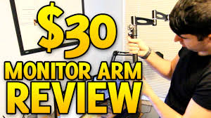Desk Mount Monitor Arm Dual by Monitor Arm Review 3 Way Adjustable Tilting Desk Mount Bracket