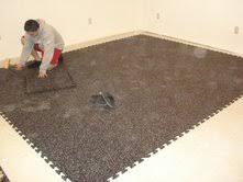 Interlocking Rubber Floor Tiles Rubber Flooring Direct