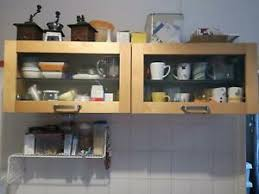 hängeschrank ikea küche ebay kleinanzeigen