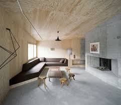 wandfarbe mit betonoptik wände aus beton