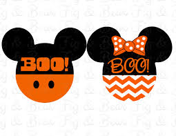 Halloween Stencils For Pumpkins Minnie Mouse by Disney Family Shirts Halloween Iron On Transfers Mickey Mouse