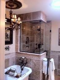 travertine tile shower a world of tile happy customers
