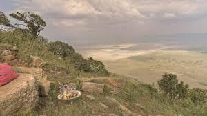 100 Crater Lodge Ngorongoro Ngorongoro Tanzania Safari Beach
