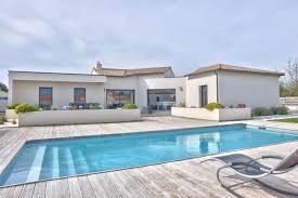 maison a vendre en vendee vente entre particuliers villa avec piscine proche de la mer à