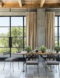 salle à manger moderne et sombre 50 idées élégantes