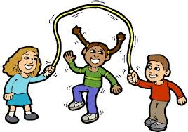 623x438 Children Playing Outside Clipart Kid