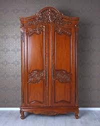 mahagoni schrank schlafzimmerschrank antik wäscheschrank