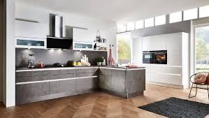 nolte küche zement anthrazit weiß hochglanz