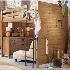 Build Cheap Bunk Beds by Cheap Full Loft Bunk Bed U2013 Home Improvement 2017 Ideas For Build