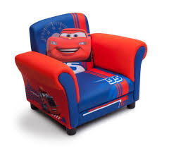 Disney Pixar Cars Upholstered Chair - Toys
