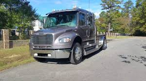 2007 Freightliner M2 Business Class Sport Chassis - YouTube 2016 Freightliner Cascadia 125 Sleeper Semi Truck For Sale 326607 Truckingdepot 2007 Freightliner M2 Sport Chassis Straight Cab And 2008 Sportchassis The Rod God How To Buy The Best Pickup Truck Roadshow Freightliners Rich Heritage West Australian 2011 Used Daycab At Valley Crew 72 Mercedes Diesel 9 Sport Chassis Vs 1 Ton Towing Offshoreonlycom Other Rvs 11 Rv Trader F650 Or Pros Cons Page 5