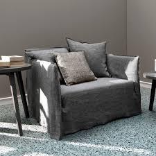 mousse de rembourrage canape fauteuil ghost 09 gervasoni design navone canapé