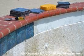 tile and coping renovation ask the pool