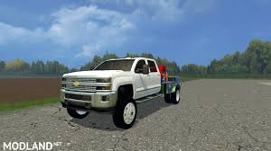 Chevy Silverado 3500 Flatbed Mod For Farming Simulator 2015 / 15 ... Ford Truck Pack Mod Download Fs Mods At Farming Simulator Uk Peterbilt 379 Heavy Hauler Mod Hub 2013 Man Tga 28430 V 10 Simulator Modboxus Titan20 Plow V10 For 2015 Download Milktruck Kenworth Version File Db Page 496 F350 Brush For 15 Ls Mercedes Benz 2 Mods Dodge 2500 Lifted Landscape Truck 82 2011 Trucks And Trailers Nhu Quynh Dvd