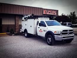 Light, Medium & Heavy Duty Trucks, Cranes | Evansville, IN | Elpers ...