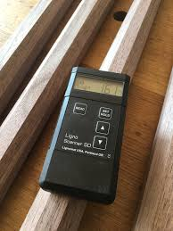 yes a moisture meter is essential equipment popular woodworking