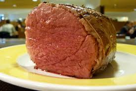 recette cuisine sous vide rôti de boeuf cuisson basse température de jour et de nuit cuisson