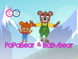 Papa Bear Baby