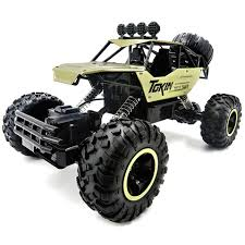 100 Rc Truck For Sale 112 4WD Cars 37cm Alloy 24GHZ Radio Control RC S Super Power