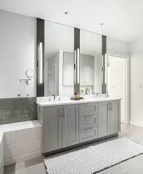 100 Urban Loft Interior Design Master Bathroom Industrial Bathroom Seattle