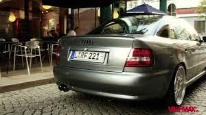 Audi A4 B5 Tuning