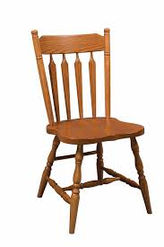Colonial Arrowback Chair - Town & Country