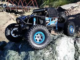 100 Gear Truck Wheels Head RC 22 BTR TT Beadlock Bomber Edition 4