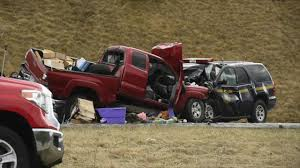 Driver Dead After Truck Hits Trooper's SUV Trucks Suvs Built For Upstate New York Adirondack Auto Best Midsize Pickup Honda Ridgeline 2017 10best And Brennans Dixie Chrysler Jeep Dodge Ram Truck Vehicles Sale Tech Tip Tuesday Determine The Right Winch Capacity For Your Amazoncom Fh Group Fhpu021115 Synthetic Leather Full Set Suv Styling Lexus Truck Accsories Autoparts By News Short Pickup Collide St George Featured Ford Cars In Boise Id Plasti Dip A Car Or Bra 4 Youtube Sale 2008 Ram 1500 Quad Cab Trx4 4x4 Just 50k Toyota Vs Which Is Better Cedar Park Drivers Rav4 Escape Compare