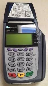 Verifone Vx510 Help Desk by Verifone Omni 3200se Credit Card Terminal Printer Pos 149 99