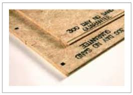Sheathing And Panel Products