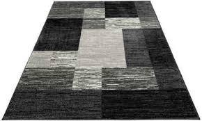 teppich melvin my home rechteckig höhe 8 mm schön weich wohnzimmer