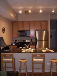 track lighting for kitchen marceladick