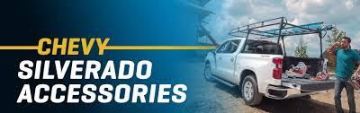 100 Truck Accessories Chevrolet Silverado Kelley Fort Wayne IN