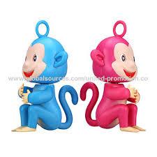 China Kids Finger Toy Baby Monkeys Interactive Fingerling Monkey Childrens Fingertip