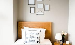 gemütlich und praktisch ein kleines schlafzimmer einrichten