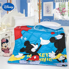 Queen Size Minnie Mouse Bedding by Online Get Cheap Mouse Comforter Aliexpress Com Alibaba Group