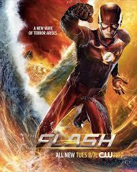 The Flash Season 4 - The Flash 4 (2017) Episode 1