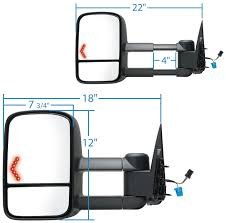 Fit System 62075G Chevrolet/GMC Passenger Side Replacement Heated ... 2003 Volvo Vnl Stock 3155 Mirrors Tpi Side Wing Door Mirror For Mitsubishi Fuso Canter Truck 1995 Ebay Amazoncom Towing 32007 Chevygmc Lvadosierra Manual Left Right Pair Set Of 2 For Dodge Ram 1500 Autoandartcom 0912 Pickup New Power To Fit 2013 Fh4 Globetrotter Xl Abs Polished Chrome Online Buy Whosale Truck Side Mirror Universal From China 21653543 X 976in Combination Assembly Black Steel Stainless Swing Lock View Or Ford Ksource Universal West Coast Style Hot Rod Pickup System 62075g Chevroletgmccadillac Passenger